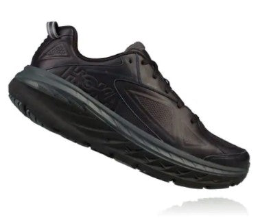 Hoka Bondi running shoes