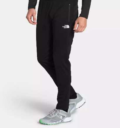 The North Face Men's Winter Warm Pant BLACK
