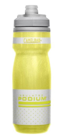 Camelbak Podium Chill 21oz REFLECTIVE YELLOW