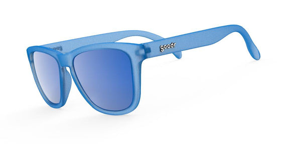 GOODR Running Sunglasses FALKOR'S FEVER DREAM