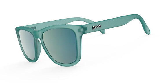 GOODR Running Sunglasses NESSY'S MIDNIGHT