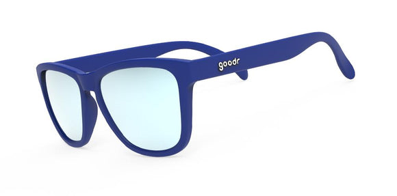 GOODR Running Sunglasses TALES FROM CRYO-CRYPT
