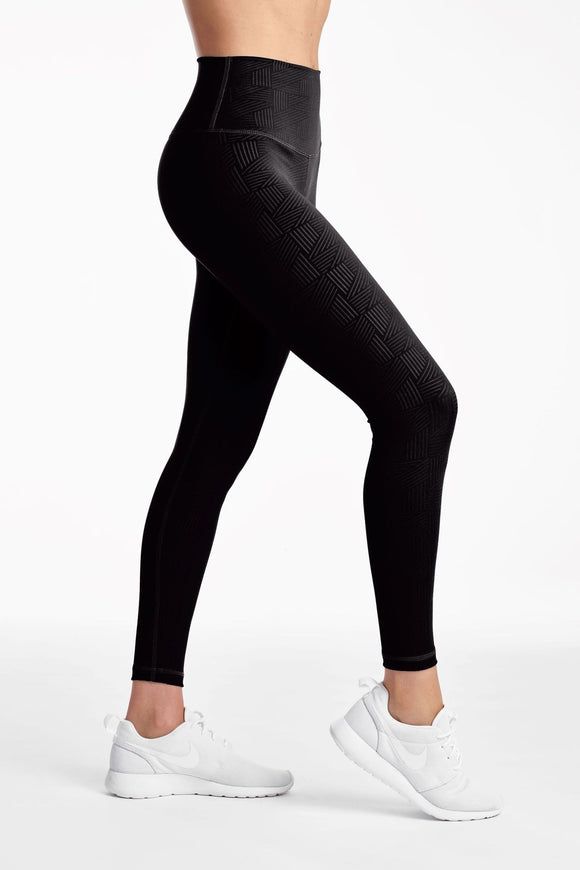 DYI running tights