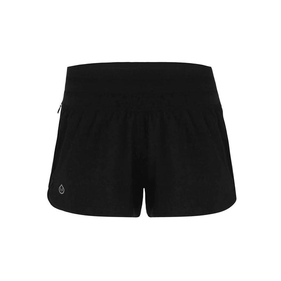 TASC Women Airflow Short BLACK