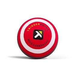 Trigger Point Technologies MBX Massage Ball Red