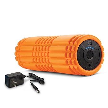 Trigger Point Technologies Grid Vibe Plus Orange