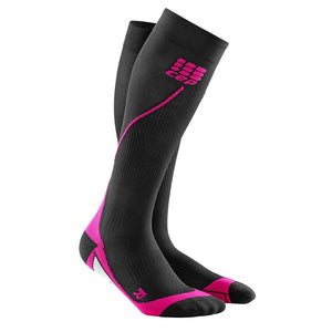 cep, a Division of Medi USA L.P. Sock 2.0 Wmn Black/Pink