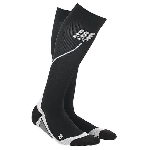 cep, a Division of Medi USA L.P. Sock 2.0 Wmn BLACK/GREY