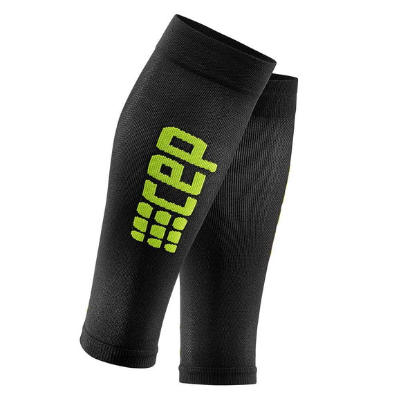 cep Ultralight Sleeve Men's Black/Green