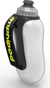 Amphipod handheld water bottle