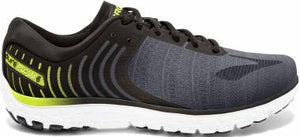 Brooks Men's Pure Flow 6 BLK/LIME