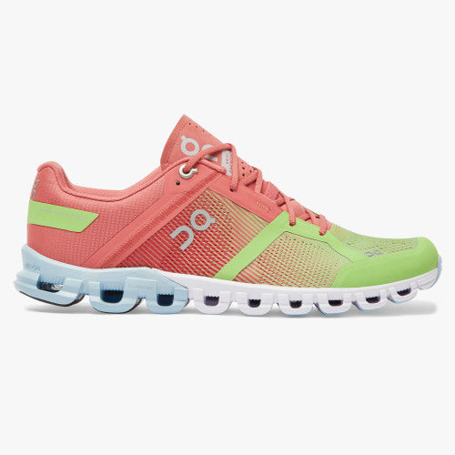On Running Women Cloudflow 2.0 GUAVA/ROSE