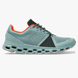 On Running Men's Cloudstratus COBBLE/IVY