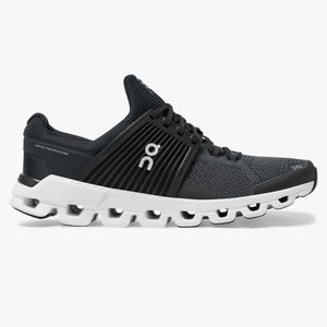 On Running Men's Cloudswift BLK/ROCK