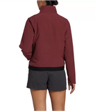 The North Face Women's Shelbe Pullover Red Barolo