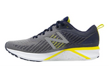 New Balance Men's 870 V5 GUNMETAL