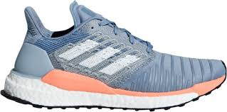 Adidas Solarboost running shoe
