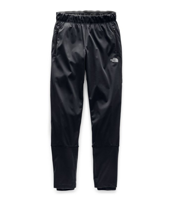 The North Face Men Winter Warm Pant BLACK