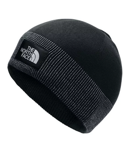 The North Face Nite Flare Beanie BLACK