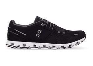 On Running Cloud 2.0 Men BLACK/WHITE