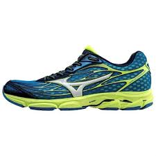 Mizuno Men's Catalyst BLU/WHT