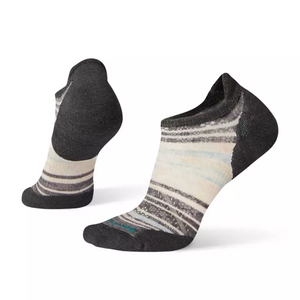 SmartWool Women's Light Elite Micro CHARCOAL