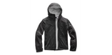 The North Face Men's Allproof Stretch Jacket BLACK