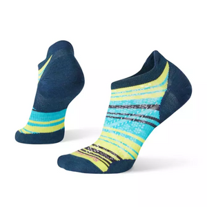 SmartWool Women's PhD Ultra Light Strip Micro STRIPED
