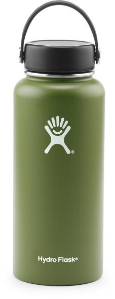 Hydro Flask 32oz Wide Mouth FOREST