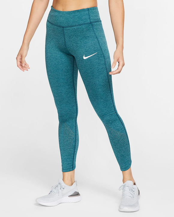 Nike Women's Epic Lux Tight Teal