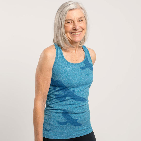 Oiselle running tank top