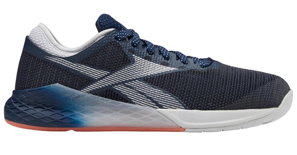 Reebok Women Nano 9 NAVY/GREY