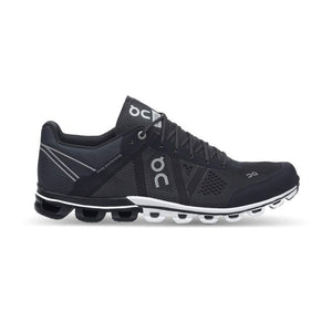 On Running Cloudflow Men BLACK/ASPHALT