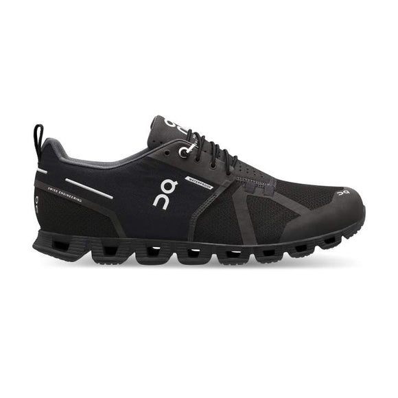 On Running Cloud Waterproof Men BLACK