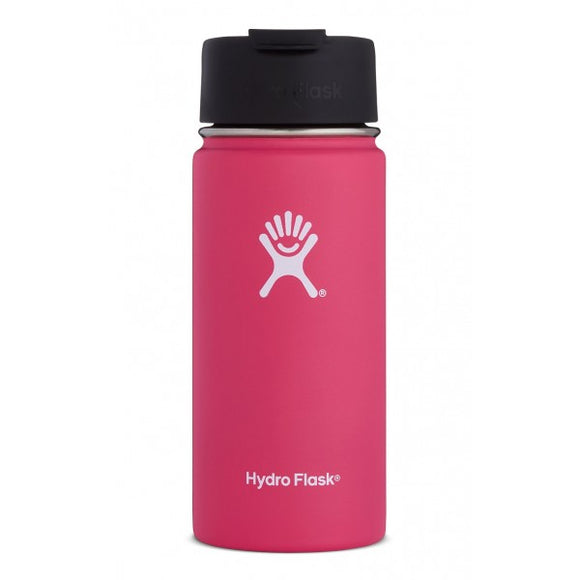 Hydro Flask 16oz Wide Mouth Flip Watermelon