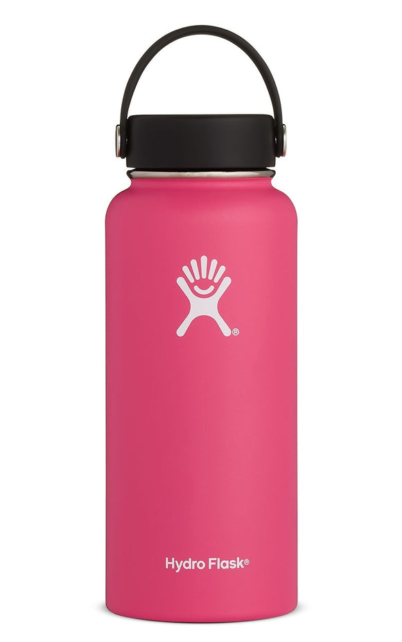 Hydro Flask 32oz Wide Mouth Watermelon
