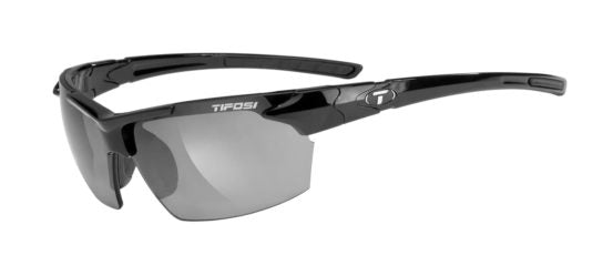Tifosi Jet Single Lens Gloss Blk