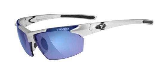 Tifosi Jet Single Lens METALLIC SILVER