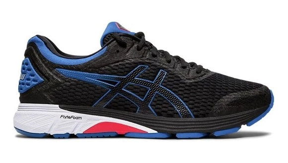 Asics Men's GT 4000 Black/Black