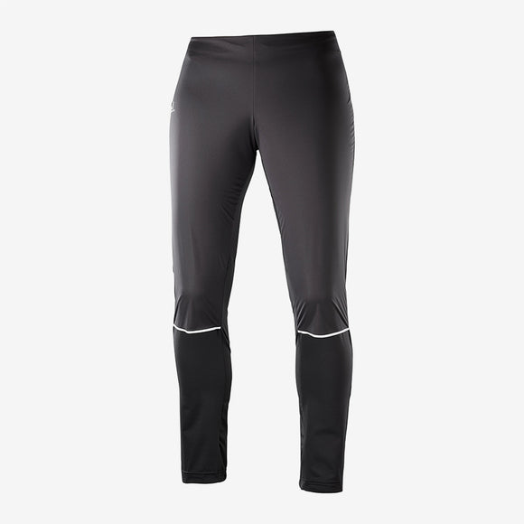 Salomon Women Lightshell Pant BLACK
