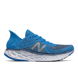 New Balance Men's 1080 V10 BLUE