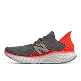New Balance Men's  1080 V10 FLAME/LEMON