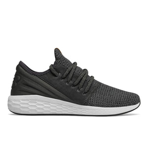 New Balance Cruz Decon Men in Black and White