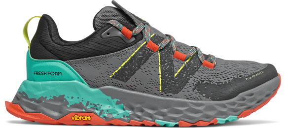 New Balance Hierro trail running shoes