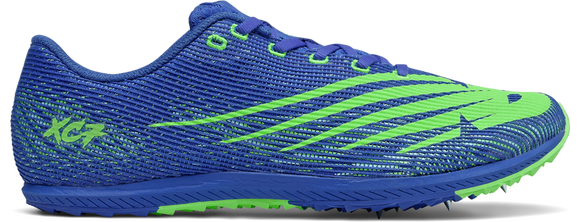 New Balance Men's XC Seven V3 COBALT