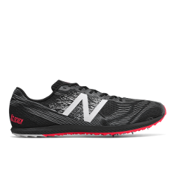 New Balance XC Seven Men's BLK/RED