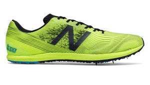 New Balance Women's XC Seven v2 YELLOW/VIOLET