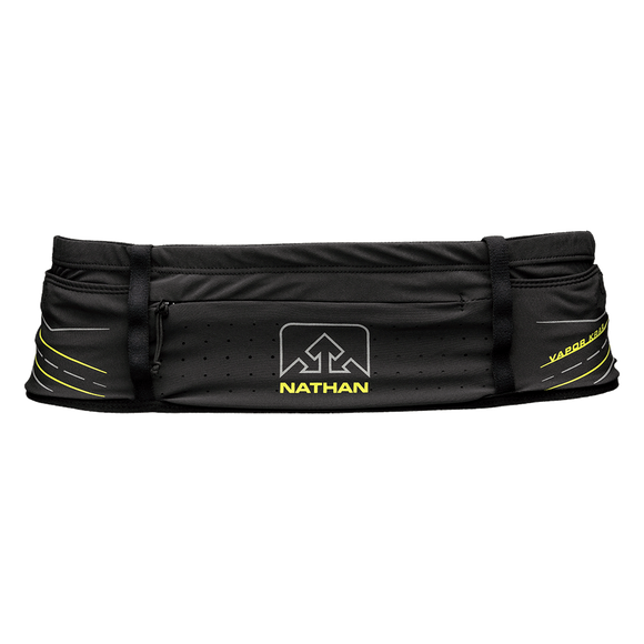 Nathan Sports VaporKrar Waist 20oz BLACK