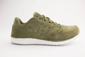 Saucony Freedom ISO Run Uni GREEN