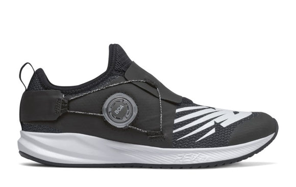 New Balance Kids Fuelcore Reveal BLACK/WHITE